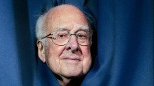 I told You So, Says Peter Higgs