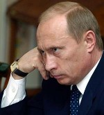 Hurt Putin Wants Apology