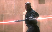 The Pope Is Nothing Compared To The Dark Side, Says Darth Maul