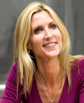 Ann Coulter Today