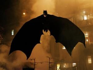Batman Leaves Avengers Mansion After Being Denied Membership