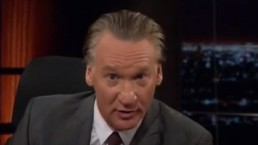 Bill Maher Says Everyone Should Read T.A.C.P.