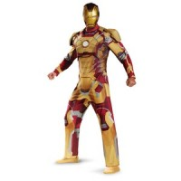 Iron Man Sold On E-bay