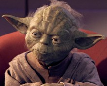 Jedi Master And Film Critic, Yoda