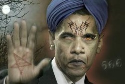 Obama, The Anti-Christ