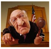 Judge Righteous M. Fukker