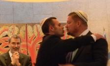 Gay And Jewish!