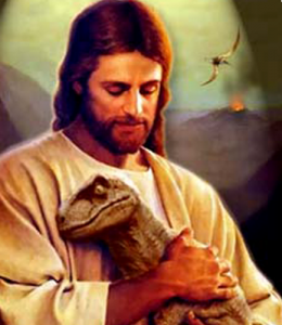 Jesus The Creationist