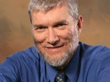 Ken Ham With His Attractive Facial Hair