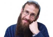 Harvey Bernstein: Rabbi, Gay, And Member Of The Illuminati