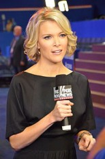 Megyn Kelly Reports On Cryptid Bigotry