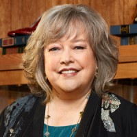 Kathy Bates Is Mary, Mother Of Jesus