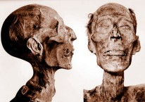 Ramesses & Wife Today