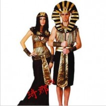 Ramesses & Wife Alive