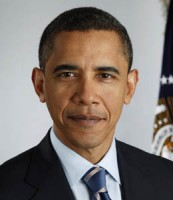 President Obama Wears No Facial Hair
