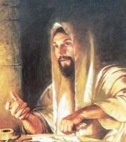 Jesus Talking To Yoda