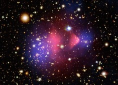 Dark Matter Matters Too