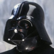 Sith Lord Movie Critic, Darth Vader