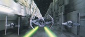 Death Star Chase