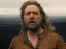 Noah, Ironically, Looked Like Russell Crowe