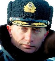 Putin Models His Look On Daniel Craig