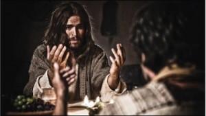 Jesus Tells Me His Story