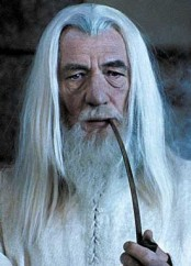 St. Gandalf The White