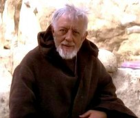 St. Obi-Wan Kenobi Of The Jedi