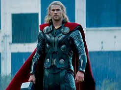 St. Thor Of Asgard