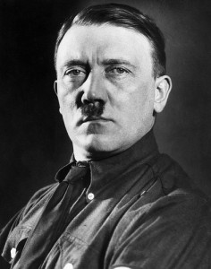 Happy Mother Fuckers Day To Hitler: A True Mother Fucker