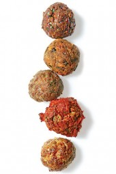 Muslim Meatballs. 2nd From Bottom Was An Al Qaeda Member