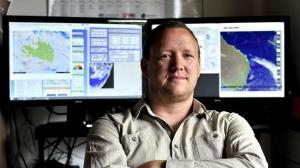 Dick Boikins: Conspiracy Weather Man