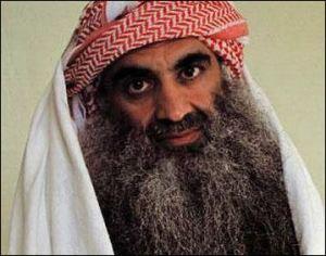 Sheikh Pontificatius, The Unshaven