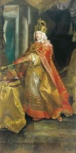 Me As Holy Roman Emperor