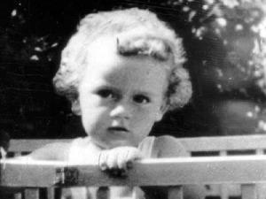 Lindbergh Baby, AKA Ken Ham