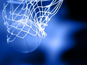 Gasoline Powered Basket Balls Eliminate Need For Players