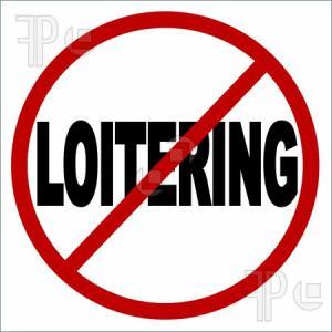 Loitering5