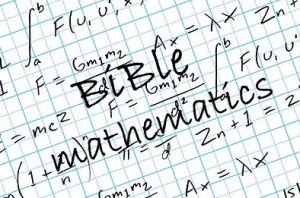 Bible Mathematics