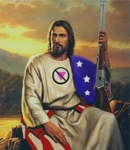 The Real, American, Jesus