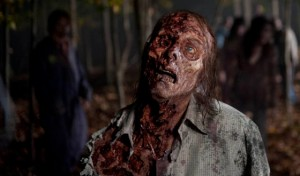 Freddie Mercury Returns From The Dead In: The Walking Fred