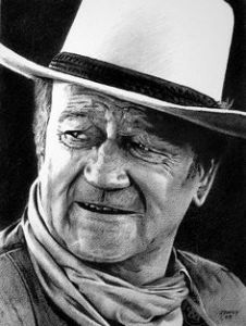 Acting For A Living Was A Pain In The Ass For John Wayne