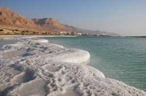 Where Do Necrophiliacs Go On Vacation?   To The Dead Sea.