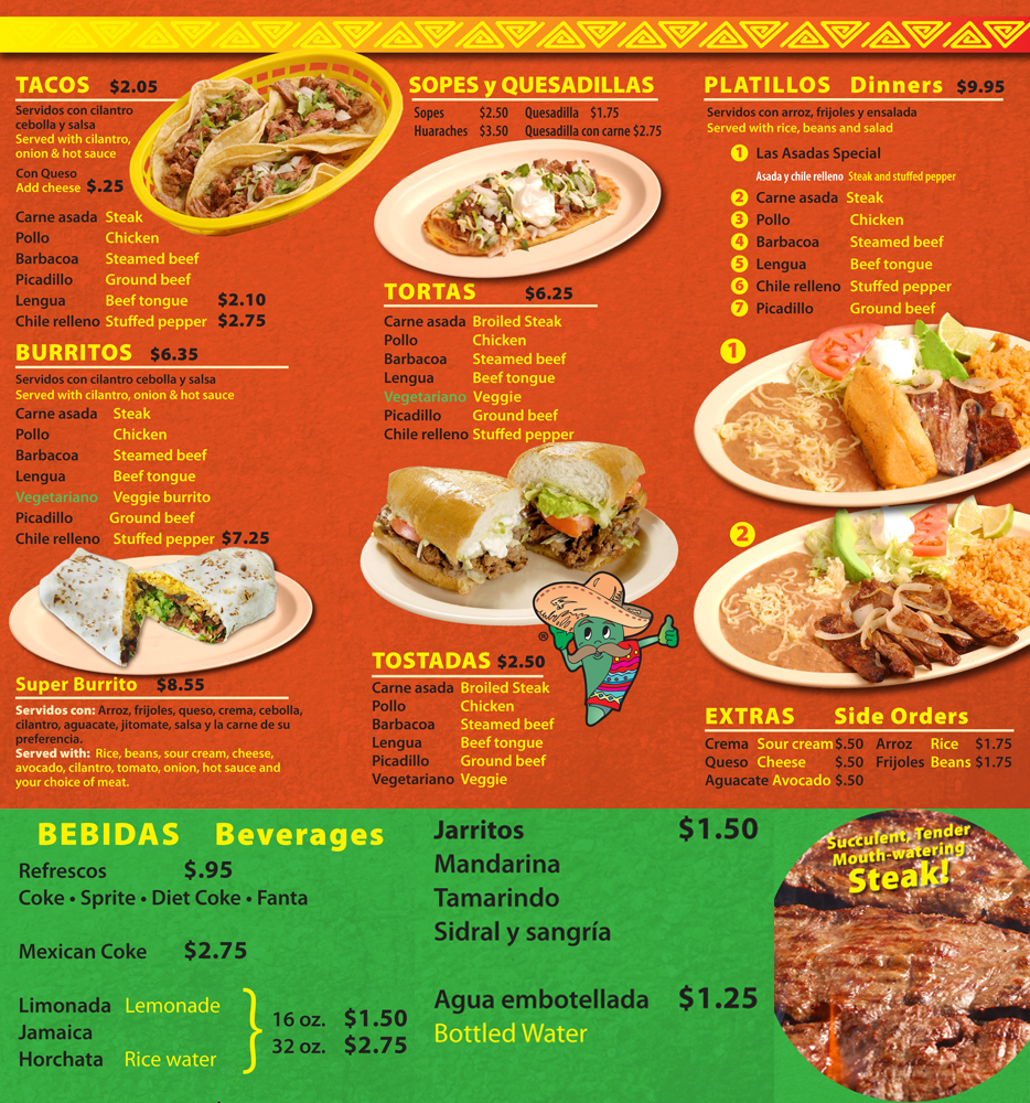 Mexican Food Near Me