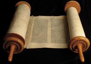 What Do Necrophiliacs Read To Relax?   The Dead Sea Scrolls.