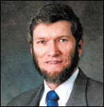Photo Of Ken Ham From 33,000 BP Which Was Found In The Chauvet-Pont-d'Arc Cave In France