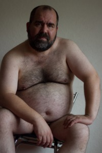 Dr. James Hanginweenie, The Naked Psychotherapist