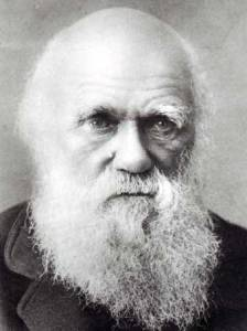 Chuck Darwin's Photo IS The Antidote To Dracula's Bite