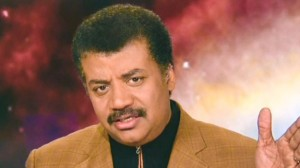 Neil deGrasse Tyson IS Professor Van Helsing