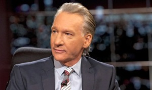 Bill Maher IS Reinfield