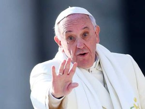 Pope Francis 655